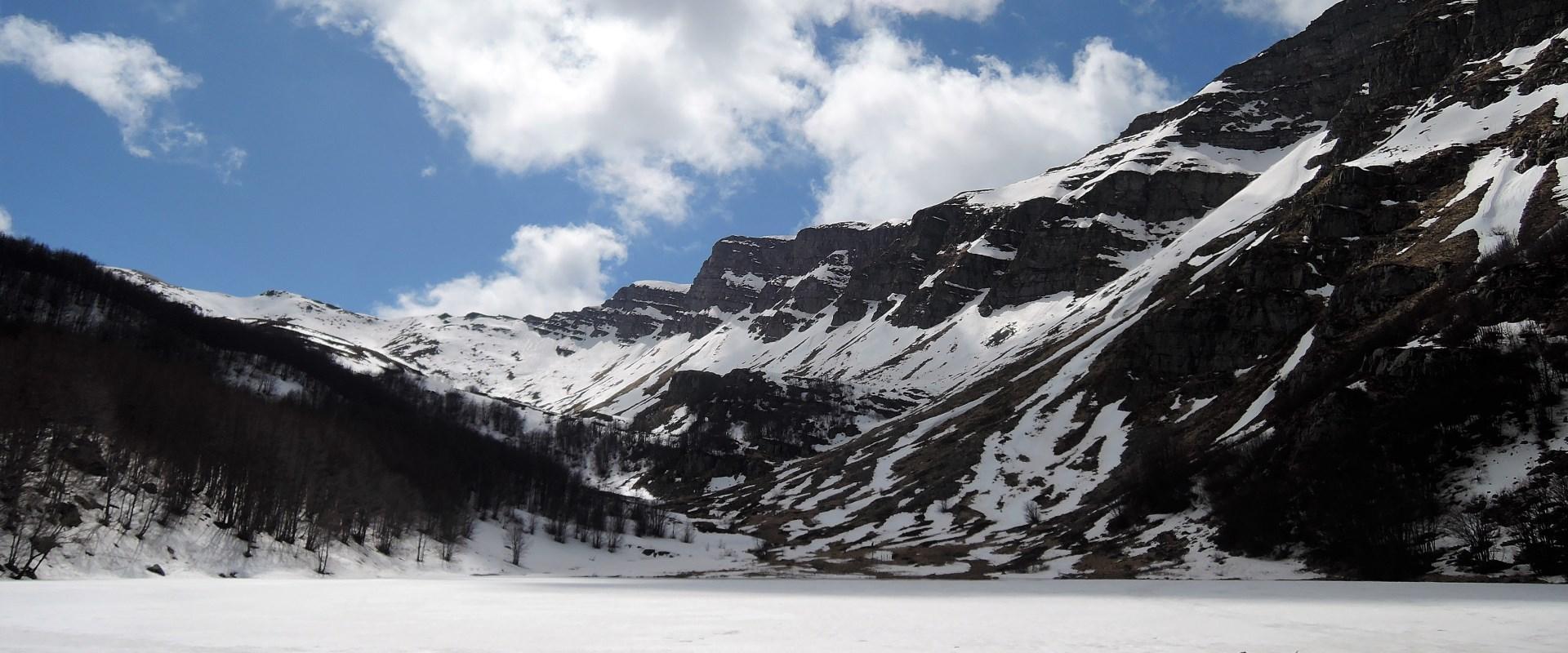 Lago Baccio