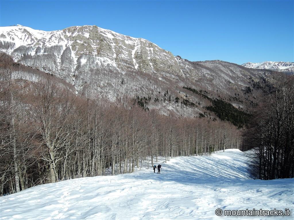 snow sestaione