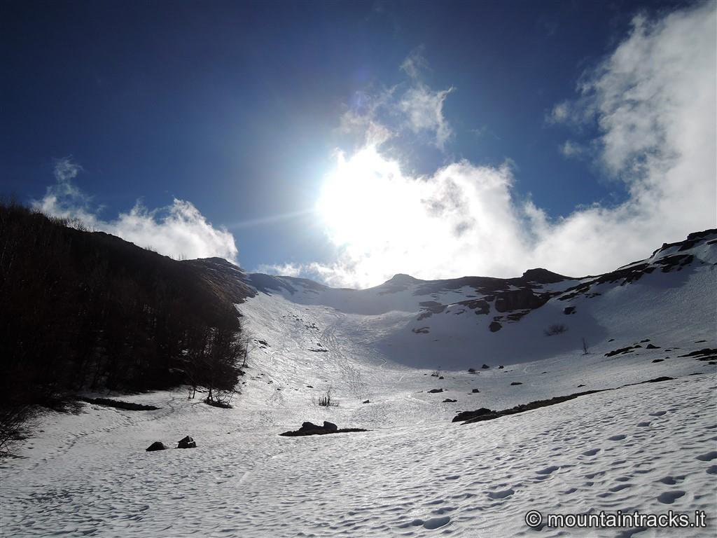 skialp snow
