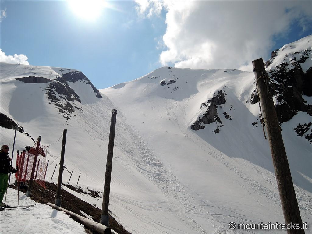 snow, sun, alpi marittime, limone piemonte