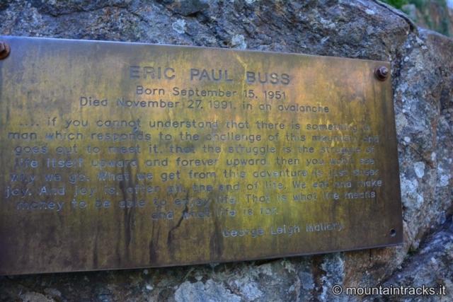 Eric Paul Buss