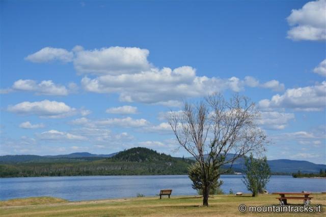 White Swan Park, Fraser