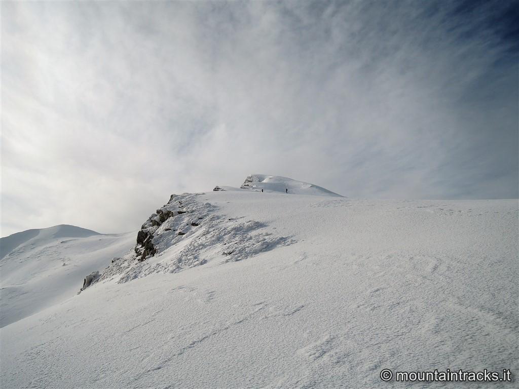 Alpe Tre Potenze skialp