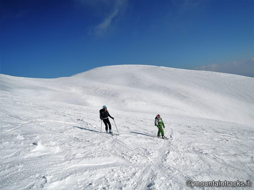 cimone snow
