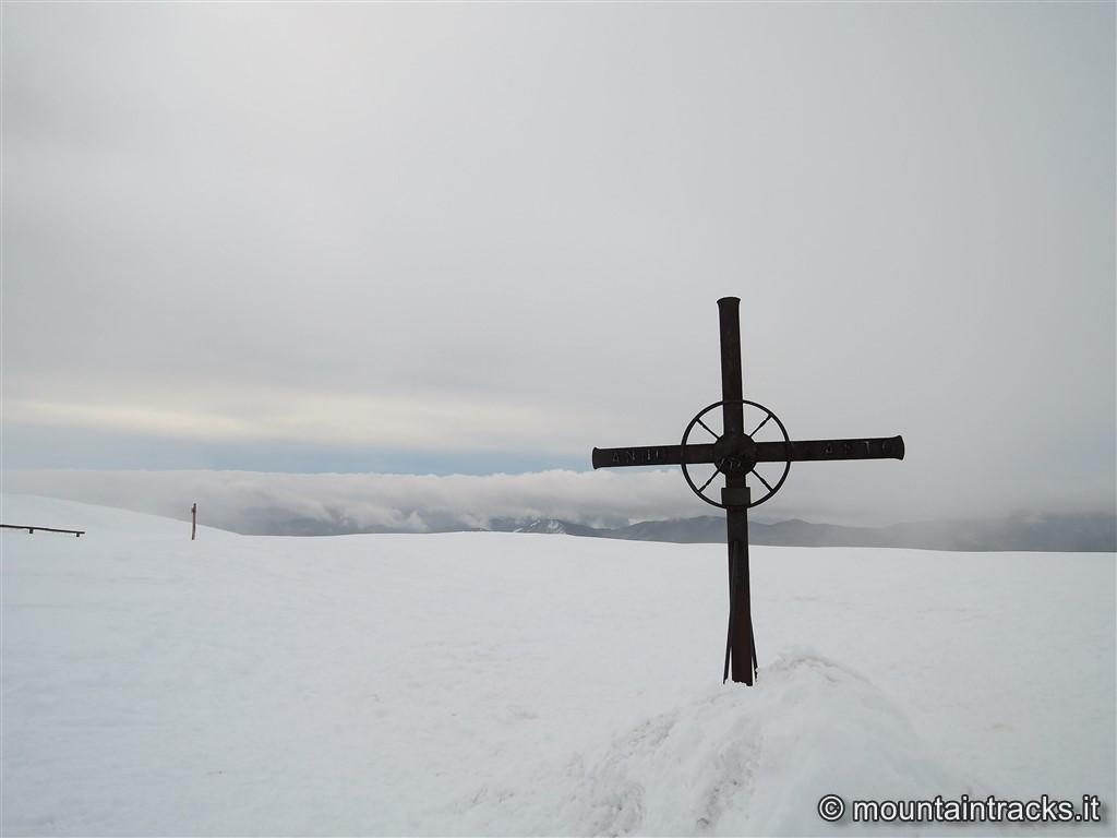 croce arcana